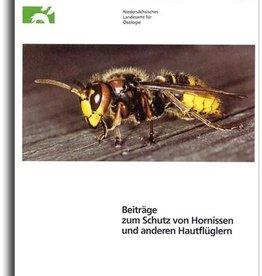 SCHUTZ VON HORNISSEN + HAUTFLÜGLERN (5/94)