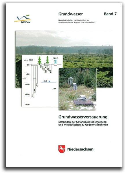 GRUNDWASSERVERSAUERUNG (GW 7)
