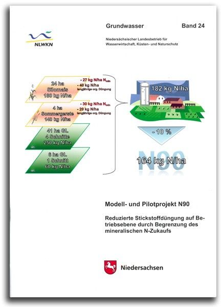 MODELL- UND PILOTPROJEKT N90