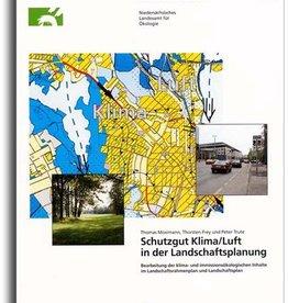 SCHUTZGUT KLIMA/LUFT LANDSCHAFTSPL. (4/99)