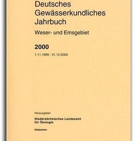 DGJ WESER-EMSGEBIET 2000