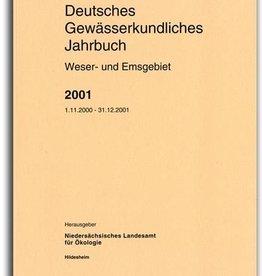 DGJ WESER-EMSGEBIET 2001