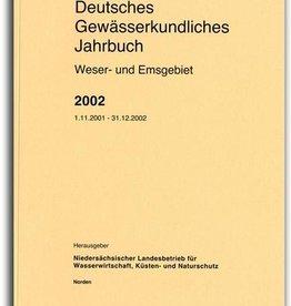 DGJ WESER-EMSGEBIET 2002
