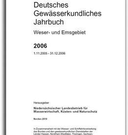 DGJ WESER-EMSGEBIET 2006