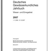 DEUTSCHES GEWÄSSERKUNDLICHES JAHRBUCH WESER-EMSGEBIET 2007