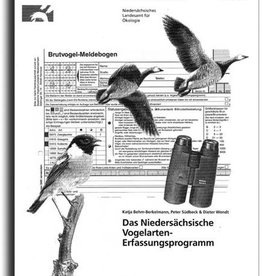 VOGELARTEN-ERFAS- SUNGSPROGRAMM (5/01 SUPPLEMENT VÖGEL)