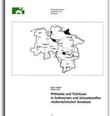 Phthalate und Triclosan in Sedimenten und Schwebstoffen niedersächsischer Gewässer (OG 10)