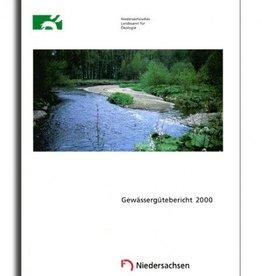 GEWÄSSERGÜTEBERICHT 2000 (OG 13)