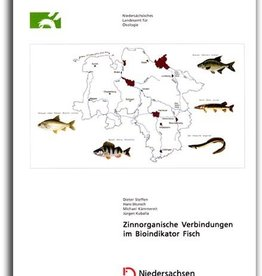 ZINNORGANISCHE VERBINDUNGEN IM BIOINDIKATOR FISCH (OG 14)