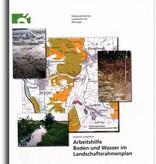 ARBEITSHILFE BODEN UND WASSER IM LANDSCHAFTSRAHMENPLAN (2/04)