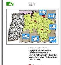 POLYCYCLISCHE AROMATISCHE KOHLENWASSERSTOFFE IN SCHWEBSTOFFEN UND SEDIMENTEN NDS. FLIEßGEWÄSSER (OG 17)