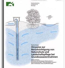 GRUNDWASSERENTNAHMEN NATUR + LANDSCH. (4/04)