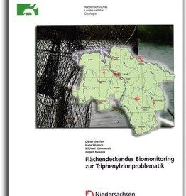 FLÄCHENDECKENDES BIOMONITORING ZUR TRIPHENYLZINNPROBLEMATIK (OG 20)