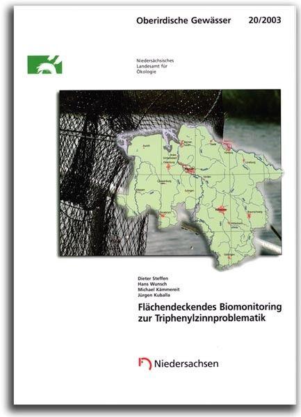 FLÄCHENDECKENDES BIOMONITORING ZUR TRIPHENYLZINNPROBLEMATIK (OG 0)