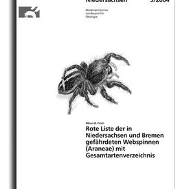ROTE LISTE WEBSPINNEN NDS/HB (5/04) SUPPLEMENT