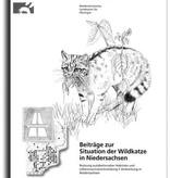 BEITRÄGE ZUR SITUATION DER WILDKATZE IN NIEDERSACHSEN (6/04)