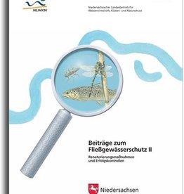BEITRÄGE ZUM FLIEßGE- WÄSSERSCHUTZ II (2/06)