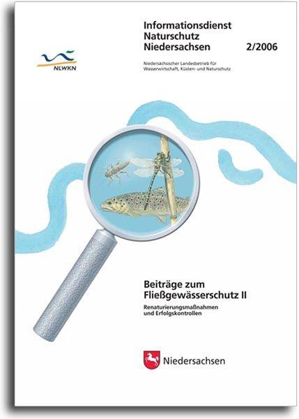BEITRÄGE ZUM FLIEßGEWÄSSERSCHUTZ II (2/06)