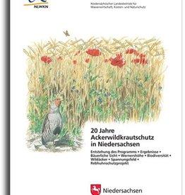 20 JAHRE ACKERWILD- KRAUTSCHUTZ NDS (2/07)
