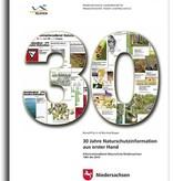 30 JAHRE NATURSCHUTZINFORMATION AUS ERSTER HAND (5/10)