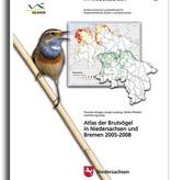 ATLAS DER BRUTVÖGEL IN NIEDERSACHSEN UND BREMEN 2005-2008 (HEFT 48)