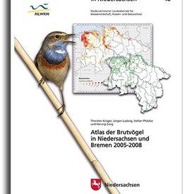 ATLAS DER BRUTVÖGEL IN NIEDERSACHSEN/HB (48)