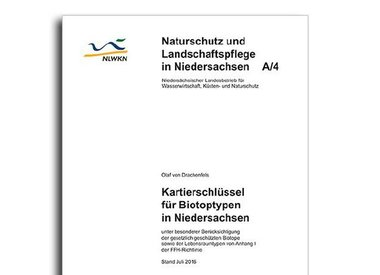 Naturschutz und Landschaftspflege Nds.