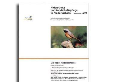 Die Vögel Niedersachsens