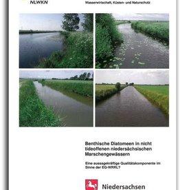 Benthische Diatomeen (OG 39)