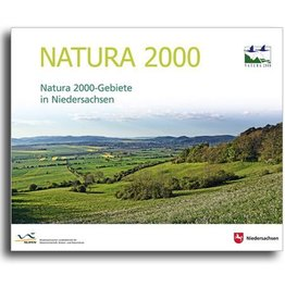 "Kalender ""Natura 2000- Gebiete in Niedersachs."""