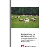 Herdenschutz vor Wolfsübergriffen