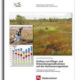 Einfluss von Pflege- und Entwicklungsmaßnahmen auf die Hochmoorvegetation (3/16)