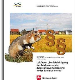 Feldhamster Zulassungs- verf. + Bauleitpl. (4/16)