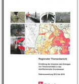 Regionaler Themenbericht - Ermittlung der Ursachen des Eintrages von Tierarzneimitteln in das oberflächennahe Grundwasser (GW29)