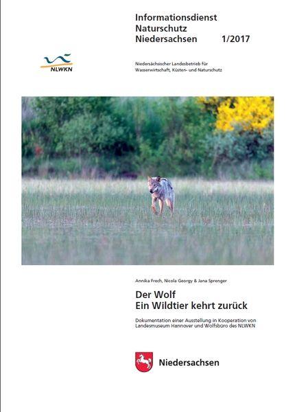 Der Wolf - Ein Wildtier kehrt zurück (1/17)