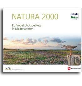 """Kalender """"EU-Vogelschutzgebiete in Niedersachs."""""""