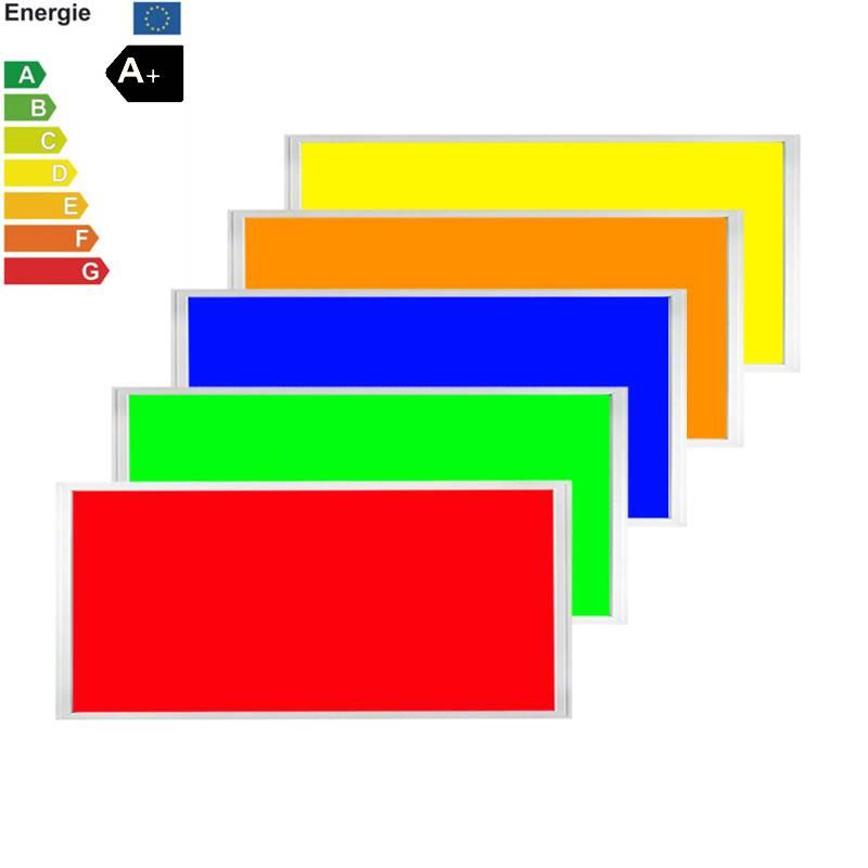 Led Panel 300x600mm Mehrfarbig Gunstig Online Bestellen Induled Ch