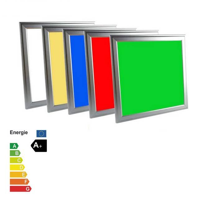 Led Panel 300x300mm Mehrfarbig Gunstig Online Bestellen Induled Ch