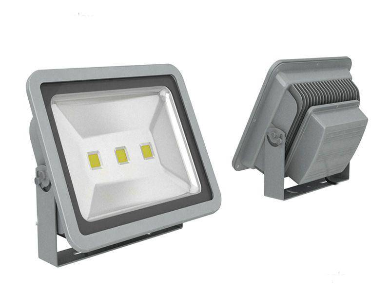 led strahler 150w cob. Black Bedroom Furniture Sets. Home Design Ideas