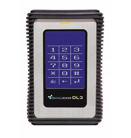 DataLocker DataLocker DL3 HDD 500GB
