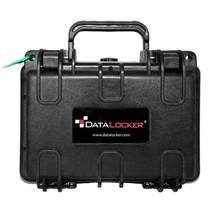 DataLocker DataLocker DL3 FE 512GB hardwarematig versleutelde externe SSD (FIPS Edition) met 2-voudige 256-Bit hardwarematige AES Encryptie en 2 Factor Authenticatie