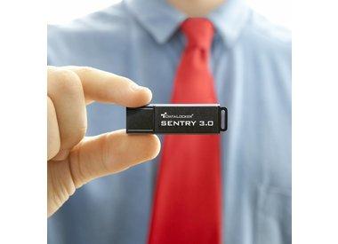 Beveiligde USB