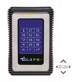 DataLocker DataLocker DL3 FE HDD 2TB (FIPS Edition)