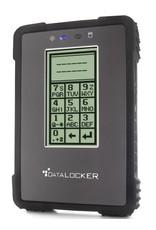 DataLocker DataLocker DL2 1TB Verschlüsselte externe Festplatte