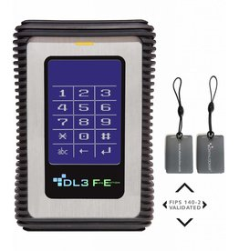 DataLocker DataLocker DL3 FE HDD 500GB (FIPS Edition) 2FA