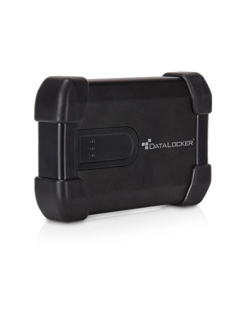 IronKey DataLocker (IronKey) H300 Enterprise 500 GB verschlüsselte externe Festplatte