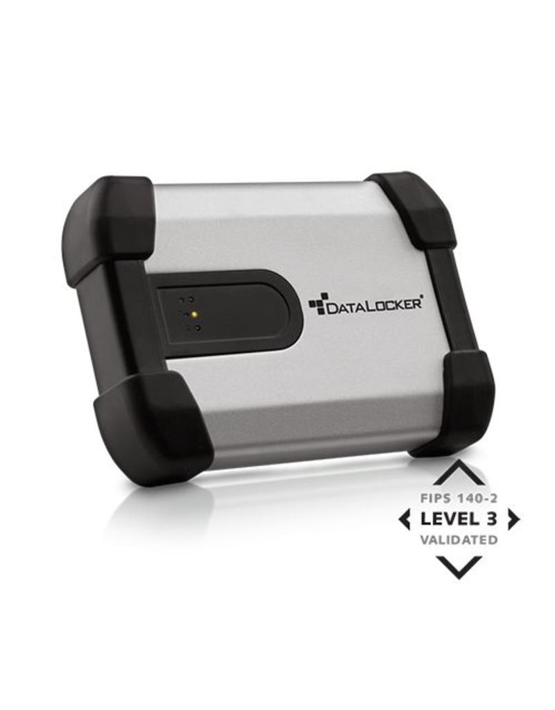 IronKey DataLocker (IronKey) H100 500 GB Encrypted External Hard Drive