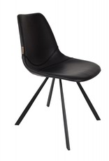 chair franky black