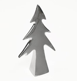 Kerstboom dolomiet zilver