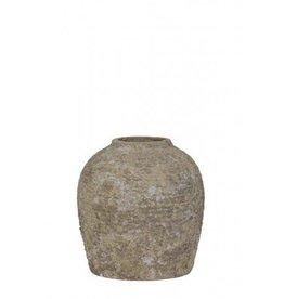 light&living Pot deco bandai ceramics cement